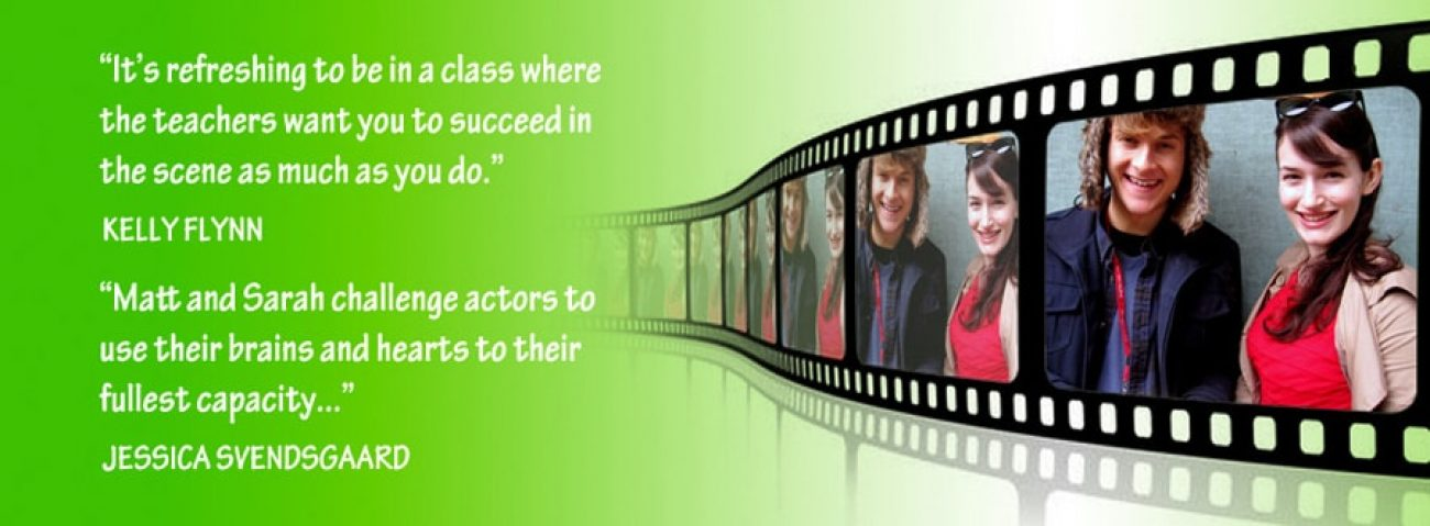 Teen Actor's Lab Testimonials 3